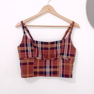 URBAN OUTFITTERS Autumn Crop